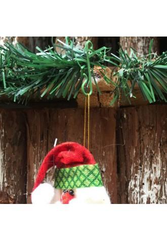 10 Christmas decorations